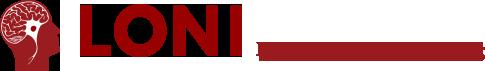 LONI_USC_logo